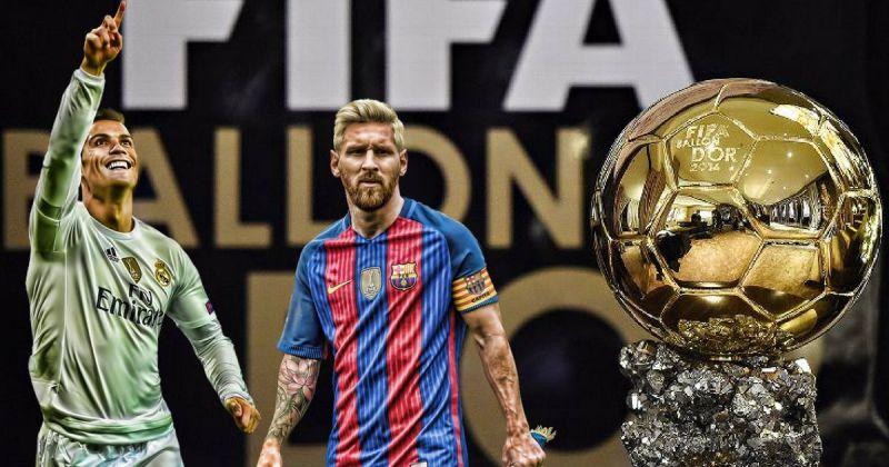 """France Football zbulon kur do të mbahet ceremonia e """"Topit të Artë"""""""