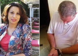 Ekzekutimi i gjyqtares, ishbashkëshorti merr burg