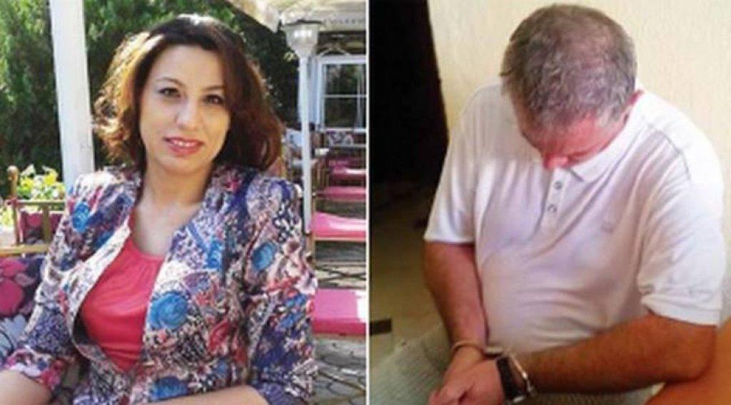 Vrasja e gjyqtares Hafizi, ekspertiza nxjerr të aftë mendërisht ish-bashkëshortin