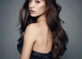 Metoda aziatike për flokë të dendur dhe me shkëlqi