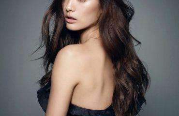 Metoda aziatike për flokë të dendur dhe me shkëlqim