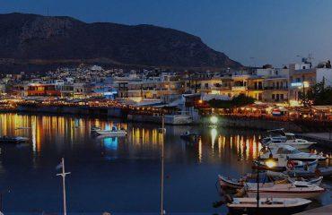 Details of the meeting between Bushati and Kotzias in Crete