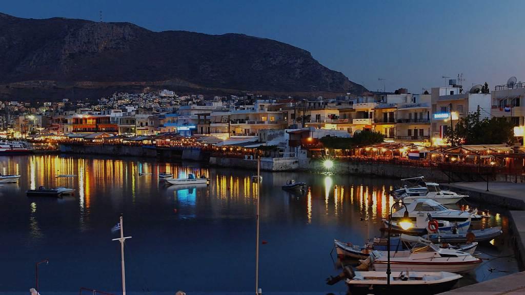 Detaje mbi takimin Bushati-Kotzias në Kretë