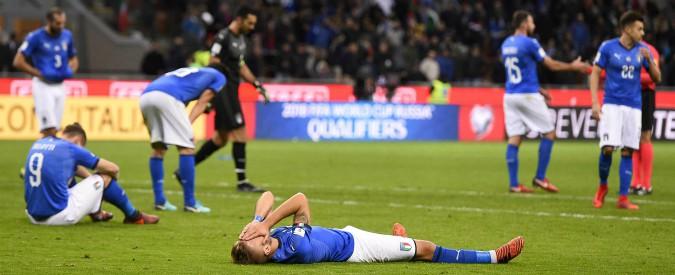 """""""Shpresa vdes e fundit"""", një shanc i vogël për Italinë në Botëror"""