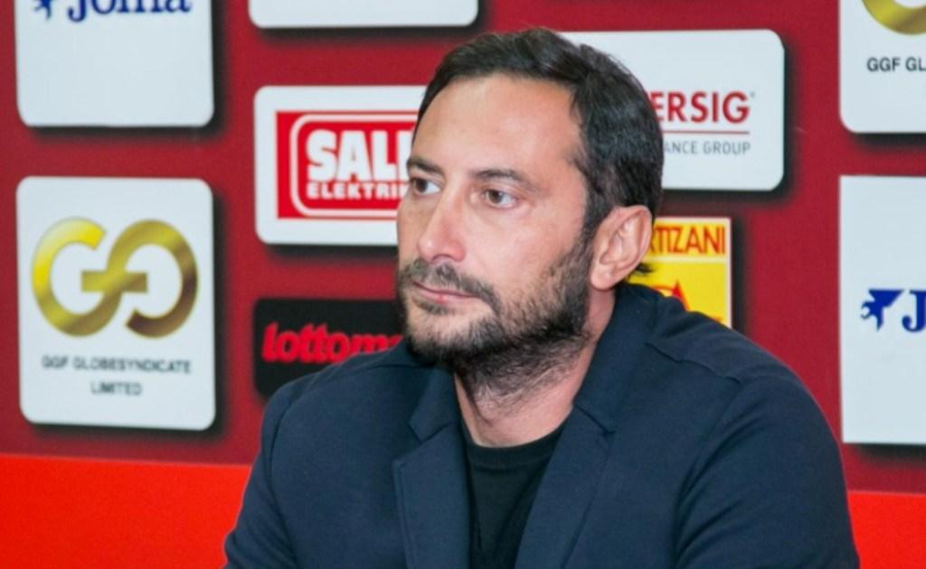 """""""Suksese në karrierë!"""" Partizani shkarkon Mark julianon, rikthehet Starova në stol"""