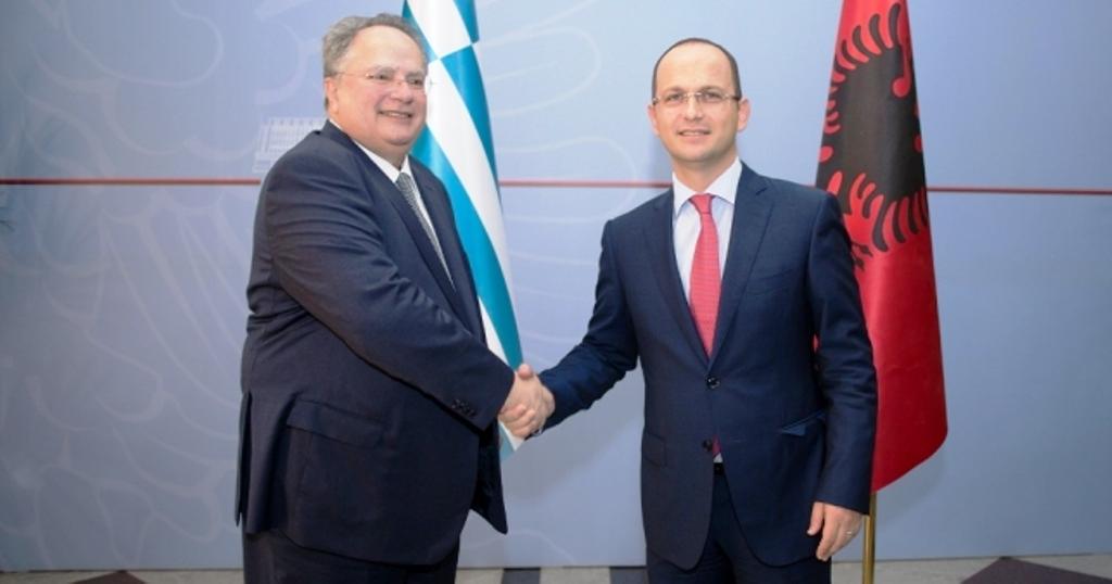 Negociatat me Greqinë, Bushati i kërkon Presidentit Meta plotfuqishmëri për bisedime teknike