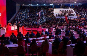 """""""Luftë"""" kundër Rilindjes, tetë pikat e Konventës së LSI-së"""