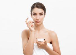 Sekretet për qafë dhe sy me lëkurë të re