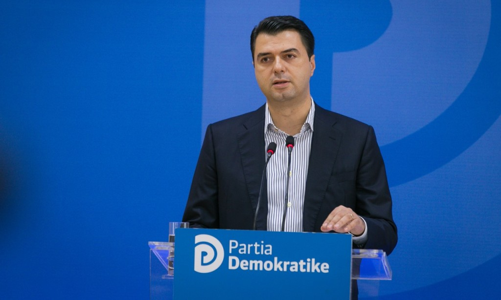 Opposition leader meets with EPP officials