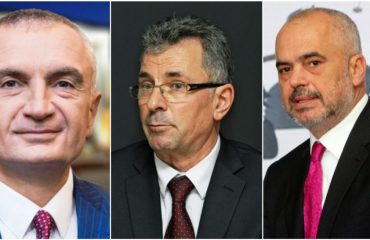 Rama i propozon Metës ish-kreun e ShISh për ambasador në NATO