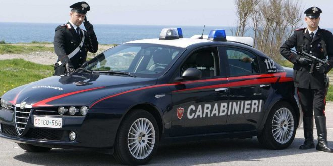 Zbardhen emrat e shqiptarëve të kapur në Itali me 2 ton kanabis