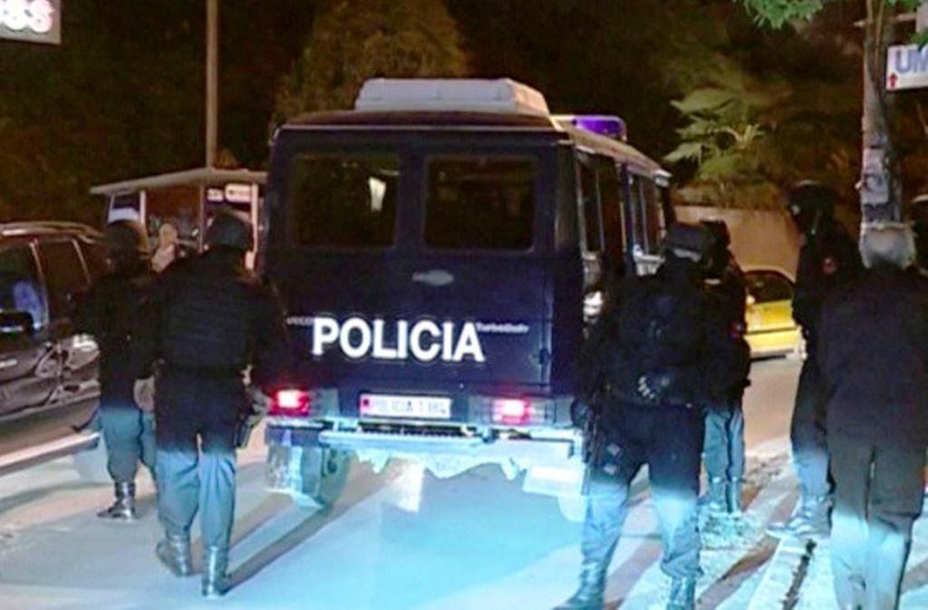 Gjendet një trup i pajetë në Tiranë, dyshohet të jetë ekzekutuar me silenciator