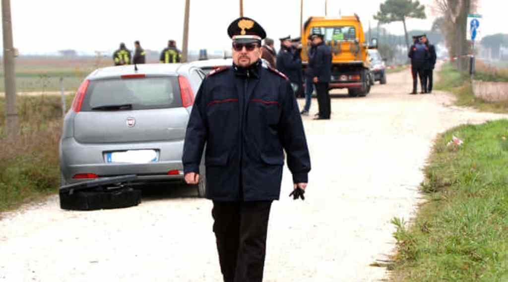 Mbi 2 tonë hashash në Ravena, tre shqiptarët plagosin policin dhe arratisen para arrestimit