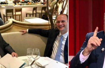 """Ish-ministri i Jashtëm komenton """"Kretën"""": Këngë, valle e darka, Kotzias mori atë që deshi"""