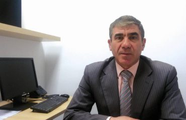 Albanian Free Press interview with leading economy expert, Sherefedin Shehu