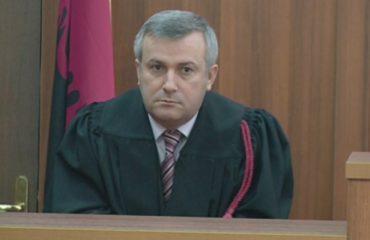 Apeli për Krimet e Rënda lë në burg ish-gjyqtarin