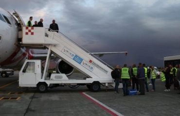 """Shtrëngohet """"dara"""" për azilkërkuesit, edhe policia shqiptare """"po zgjohet"""""""