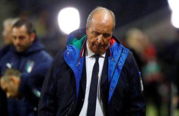"""""""Gian Piero Ventura u bë aq qesharak, sa mund të krahasohej vetëm me Lulzim Bashën"""""""