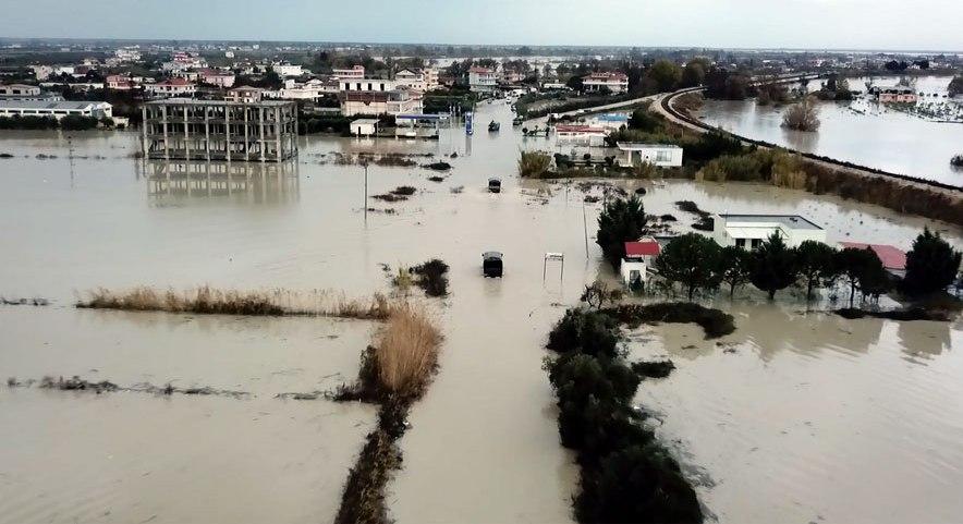 Bilanci i përmbytjeve: Dëmet më të mëdha se në 2015