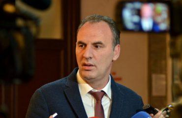 Limaj: Demarkacioni me Malin e Zi do të përmbyllet në janar