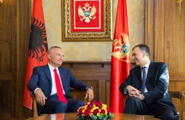 Presidenti malazez, vizitë zyrtare në Shqipëri