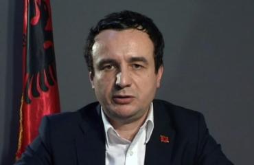 """Kreu i ri i """"Vetëvendosje""""-s, kandidon Albin Kurti"""