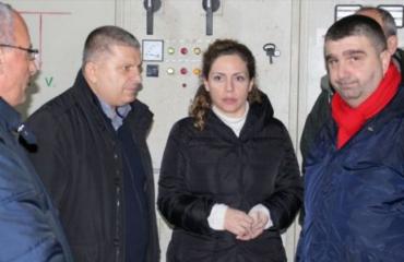 Ministrja e Mbrojtjes: Emergjenca kaloi, lumenjtë s'rrezikojnë më