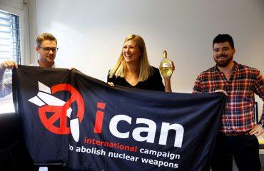 Nobelistja për Paqen: Bota po përballet me një krizë bërthamore