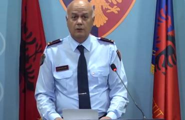 Policia e Shtetit: Siguri maksimale gjatë festave të fundvitit
