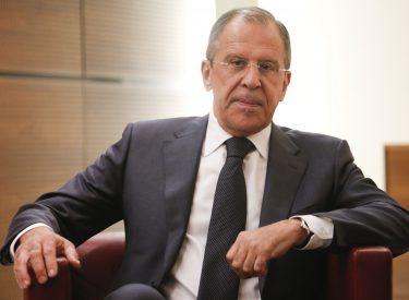Lavrov: Diplomacia ruse, ja pikat kyçe të saj në 2017-ën