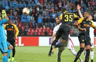 """Sekondat e fundit rezultojnë """"fatale"""" për Skënderbeun, mundet nga Young Boys"""