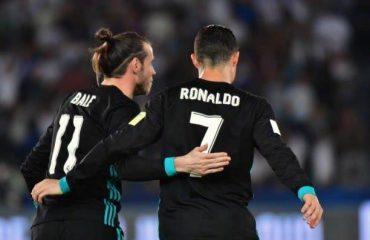 Bale e Ronaldo dërgojnë Realin në finalen e Kupës së Botës për klube