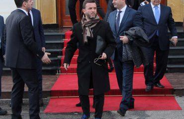 """""""ANTENA JASHTË FAMILJES"""": Zbulohet raporti drejtuar shokut Arben Ahmetaj: Ja përse Erion Braçe po na tradhëton!"""