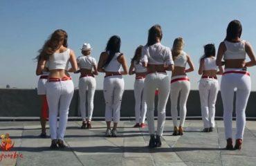 A është ky kërcimi më seksi i të gjitha kohërave? (FOTO DHE VIDEO)