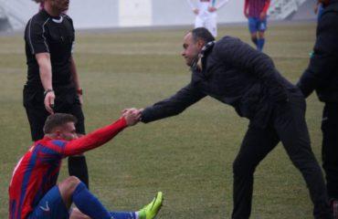 Armando Cungu: Pse ika nga Vllaznia, e ardhmja ime...