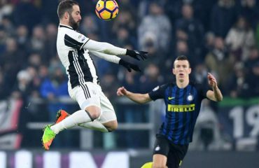 """Interi """"i pathyeshëm"""" ruan përkohësisht kreun, barazon në shtëpinë e Juventus"""