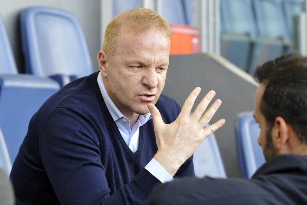 Tare vizioni i së ardhmes së futbollit shqiptar, a do të pasojë ai Dukën në krye të FSHF-së?