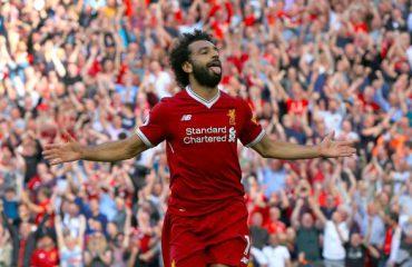 """City kryeson kampionatin por golat """"flasin"""" ndryshe, Salah kryeson listën e golashënuesve"""