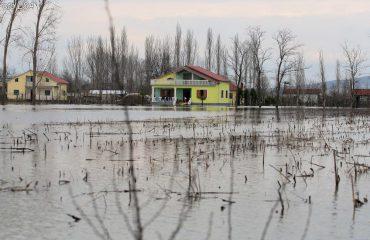 BE: Përmbytjet, solidaritet me të gjithë të prekurit prej tyre