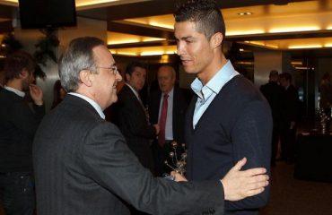 Legjenda Maradona: Unë e di arsyen e vërtetë pse Perez e largoi Ronaldon nga Reali