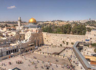 Kina në anën e Palestinës: Jeruzalemin Lindor si kryeqytet i një shteti të pavarur palestinez