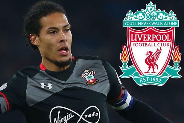 Liverpool konfirmon zyrtarisht transferimin e mbrojtësit më të shtrenjtë në histori