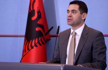 Ahmetaj: Qeveria, nesër fond emergjence për përmbytjet
