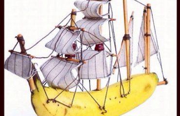 """""""ANTENA JASHTË FAMILJES"""": Riflet shoku Anastas Angjeli: Si më morën peng piratët, me gjithë banane"""