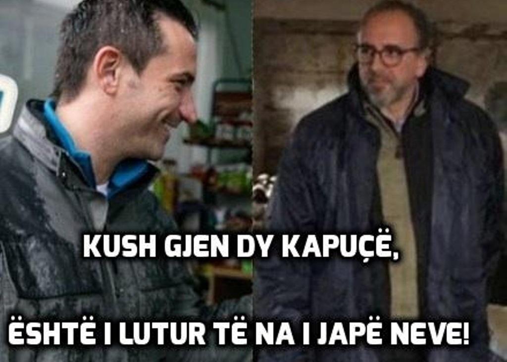 Shoku Dritan Leli shpërthen kundër shokut Erion Veliaj: Ai është një mashtrues...!