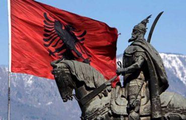 """Zbulohet logoja kombëtare për """"Vitin e Skënderbeut"""""""