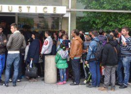 Shqiptarët, në krye të listës si azilkërkues në Fr