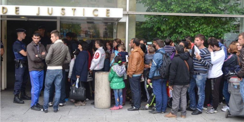Të jesh shqiptar, i fundit në BE për të marrë azil