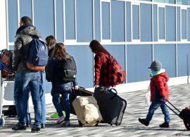 Shqiptarët po i luten ende BEsë për azil, 3 e