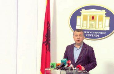 """Rihapet dosja """"CEZ"""", Balla: Prokuroria injoroi faktet, duhet të pyeste 12 dëshmitarë"""